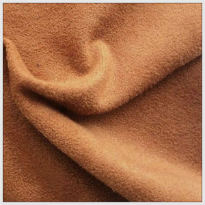 100% Polyester Upholstery Suede Fabric for Sofa and Hometextile pictures & photos