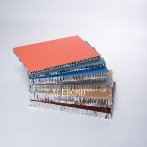 Perforated Aluminum Honeycomb Panels Aluminium Sandwich Panel Aluminum Curtain Wall Panel pictures & photos