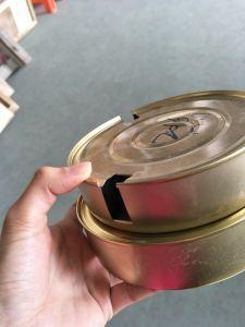 Tin Can Sealing Machine pictures & photos