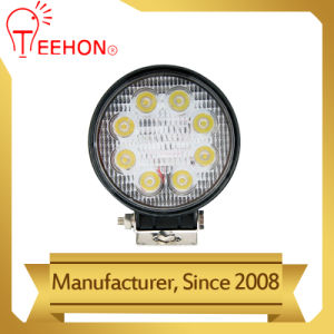 Strong Quality 1 Year Warrenty Epistar 24W LED Work Light pictures & photos
