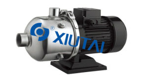 Horizontal Multistage Water Pump pictures & photos