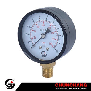 Pressure Gauge pictures & photos