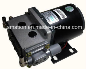Electric Coach Automobile Vehicle Car Brake Braking Booster Vacuum Pump pictures & photos