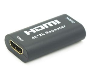 4k*2k HDMI Repeater HDMI Extender pictures & photos