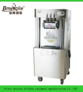 2016 The Lowest Soft Ice Cream Machine Price pictures & photos