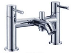 Hight Quality Zf-230924 British Standard Bathtub Shower Faucet pictures & photos