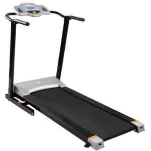 Home Use Fitness Equipment Cheap Treadmill pictures & photos