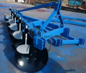 China Lishi One Way Disc Plough pictures & photos