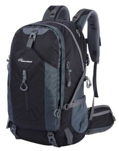 Outdoor Waterproof Sports Travel Mountaineering Camping Hiking Backpack pictures & photos