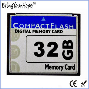Udma 7 Compact Flash 32GB CF Memory Card (32GB CF) pictures & photos