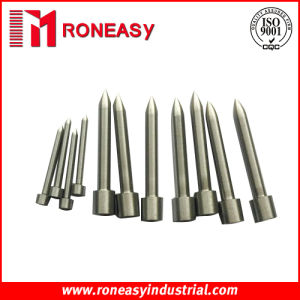 Fabrication High Precision Punch Tooling Tablet Press Mould Dies