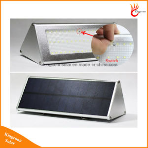 800 Lumen Solar Lamp Radar Motion Sensor Solar Light pictures & photos