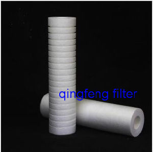 5 Micron PP Melt Blown Filter Cartridge for Water Treatment pictures & photos