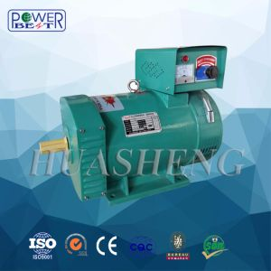 St Stc AC Power Brush Generator Electric Alternator pictures & photos