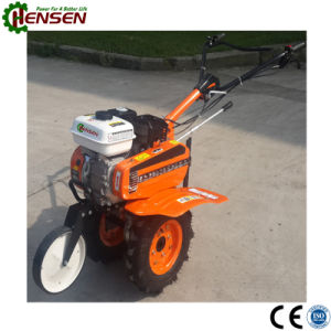 Rotary Cultivator with 7HP Gasoline Engine pictures & photos