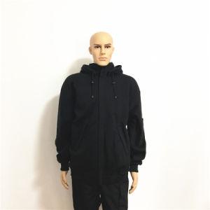 Polar Fleece Petroleum Polyester Workwear pictures & photos