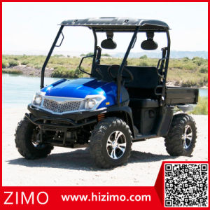 400cc 4X4 2 Seater UTV for Sale pictures & photos