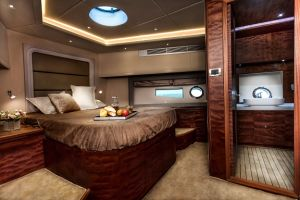 Sea Stella 68ft Luxury Yacht pictures & photos