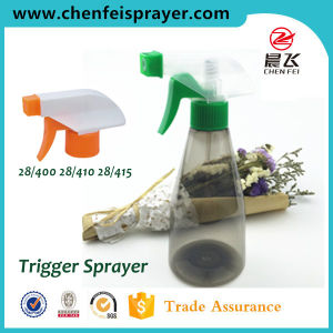 Trigger Sprayer Popular! ! High Quality! New 28mm Green Plastic Trigger Sprayer with Competitive Price pictures & photos
