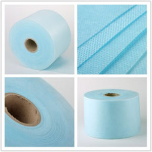 Medical Nonwoven Fabric for Surgical Usage pictures & photos
