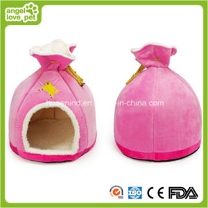 Money Bag Style Pet House for Dog or Cat pictures & photos