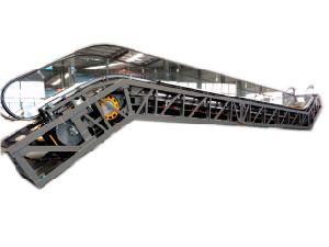 Energy Saving Escalator with Vvvf pictures & photos