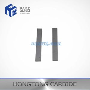 Hip Sintered Ungrounded Tungsten Carbide Strips pictures & photos