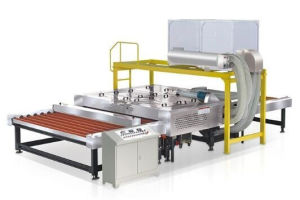 Tql-2000c Glass Washing and Drying Machine pictures & photos