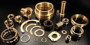 Custom Brass Copper Machining Parts pictures & photos