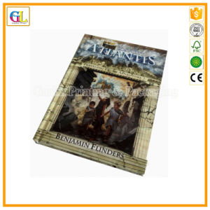 Custom Hardcover Book in Offset Printing Cheap Price pictures & photos