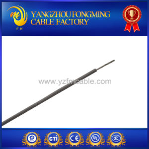 High Quality 0.75mm2 Silicone Coated UL3135 Electric Wire and Cable pictures & photos