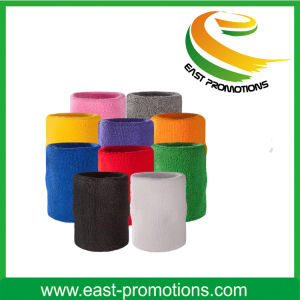 2017 Hot Sale Cotton Embroidery Sweatband for Promotion pictures & photos