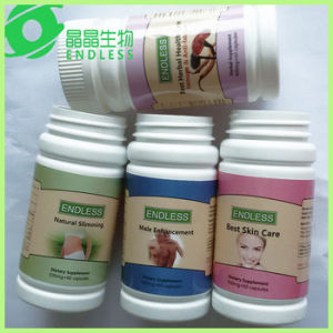 Guangzhou Wholesale Childer Omega 3 Fish Oil Softgels pictures & photos