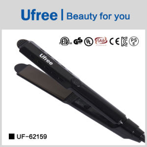 Ufree Hair Flat Iron Professional Hair Straightener pictures & photos