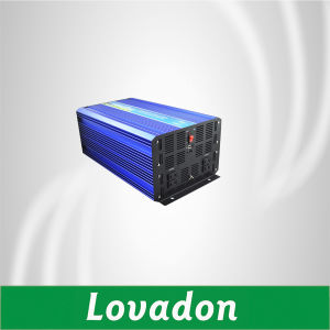 4000W Pure Sine Wave Inverters pictures & photos