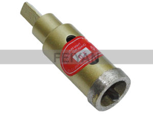 Promotion, Factory Product, Good Price, Diamond Core Bit with Shaft pictures & photos