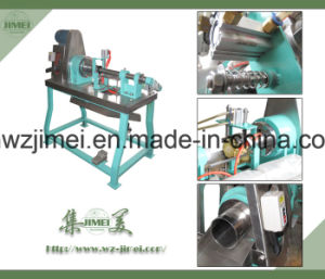 2017 Hot Sell High Effient Pineapple Peeling and Coring Machine pictures & photos