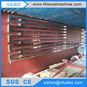 Hardwood Drying Machinery for Furniture Making Machines pictures & photos