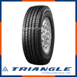 Tr615 Triangle All Steel Radial Good Price Top Brand Manufactury City Roads Truck Tyre pictures & photos
