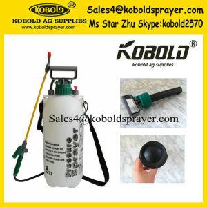 8L Garden Manual Pressure Sprayer. 3L5l7l Sprayer pictures & photos