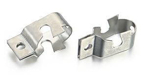 Stamping Parts with Brass, Aluminum (Factory) pictures & photos