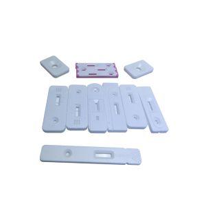 HCG Pregnancy Rapid Test Cassette/Card pictures & photos
