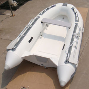 Hot Wholesale Used Rigid Boat for Sale Inflatable Boats China pictures & photos