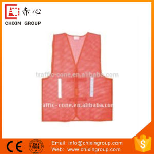 High Visibility Flame Retardant Safety Vest pictures & photos