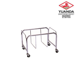 Shopping Basket Carts with Good Qulaity pictures & photos