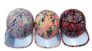 True Color Printing Hip Hop Hat pictures & photos
