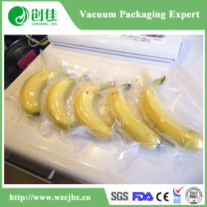 PA/PE High Barrier Frozen Food Plastic Packing Film pictures & photos