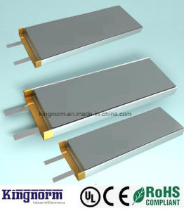 3.7V 1800mAh 103450 Li-Polymer Battery pictures & photos