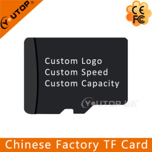 Low Price Chinese Factory Micro SD TF Memory Card C10 4GB pictures & photos