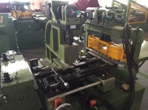 Automatic Ctl - Single Head Numerical Control Shearing Line pictures & photos